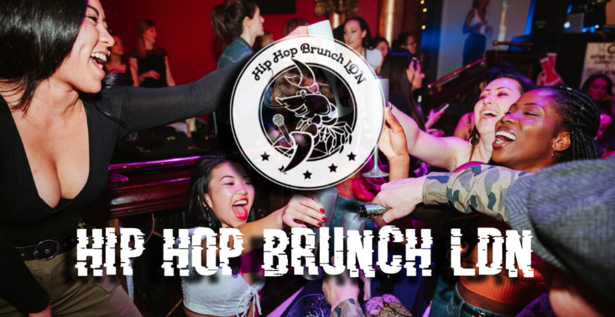 Hip Hop Brunch: Aug 21st