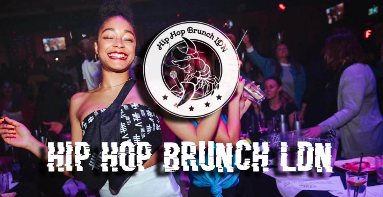 Hip Hop Brunch Drake special : May 30th