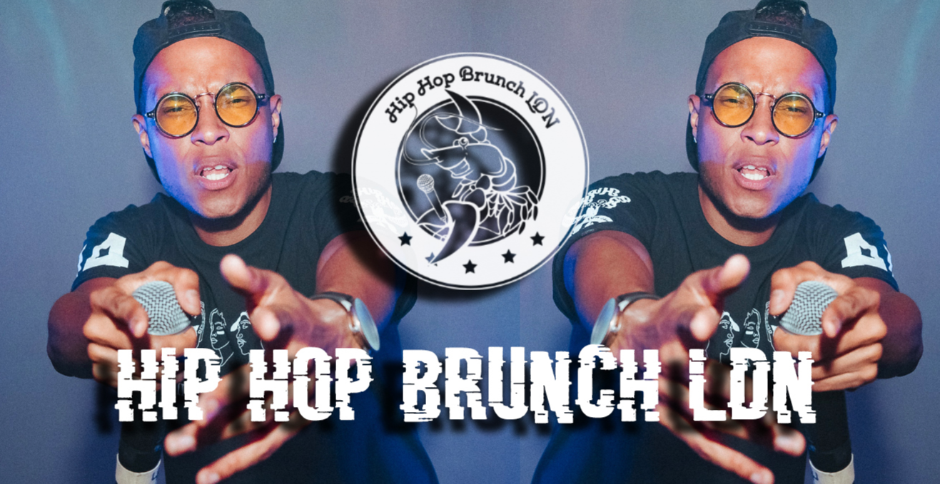 Hip Hop Brunch: October 30th