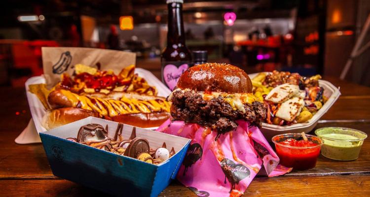 Hockley Social Club | Birmingham Food And Drink News | DesignMyNight