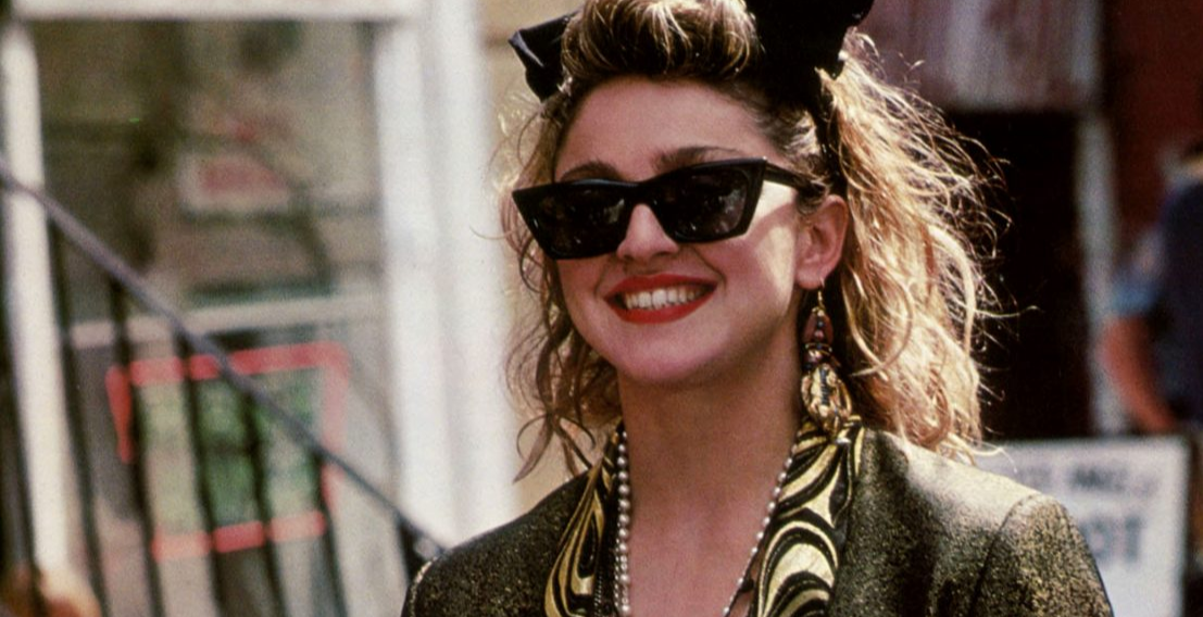 Pop up Cinema- Desperately Seeking Susan