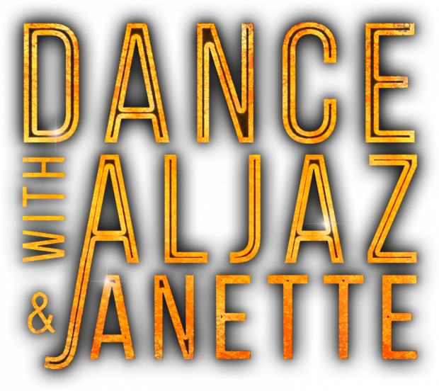 Dance with Aljaz and Janette