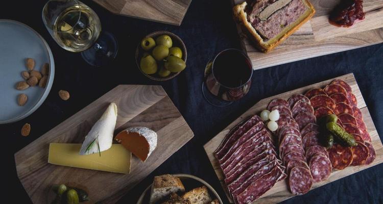 Provisions picnic