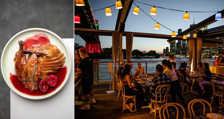 Donna Chang & Greco   Restaurants In Brisbane   DesignMyNight