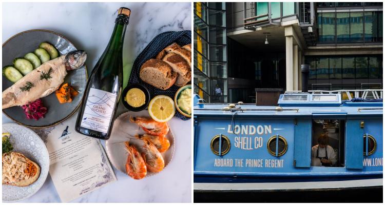 The London Shell Co picnic