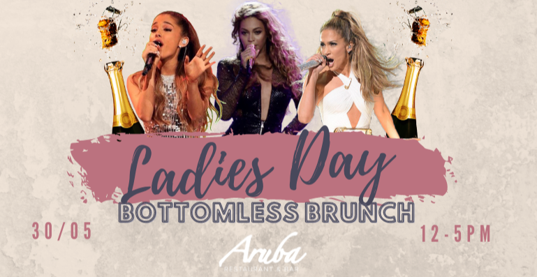 Ladies Day Brunch