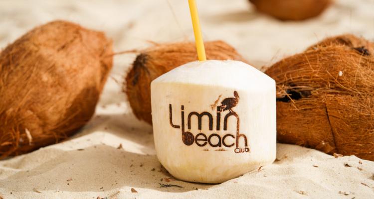 Limin Beach Club London
