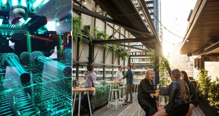 K-BOX & State Of Grace   Bars In Melbourne   DesignMyNight