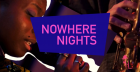 OLIVER CABLE / NOWHERE NIGHTS