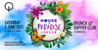 House in Paradise - Brunch & Supper Club