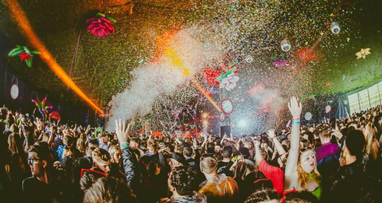 Bassfest Sheffield