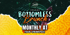 The Soiree Bottomless Brunch