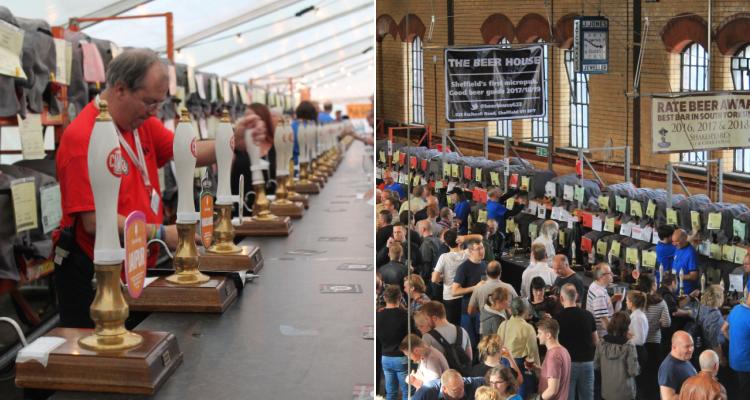 Sheffield Beer Festival