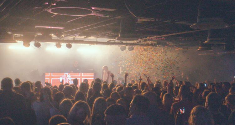 Get Together Sheffield music festival