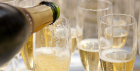 LEARN THE FIZZICS | Sparkling Tasting | Islington