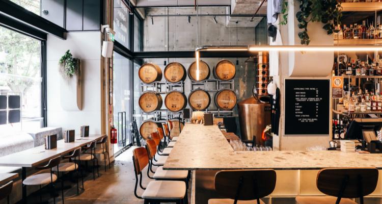 Brix Distillers | Rum Distillery Sydney | DesignMyNight