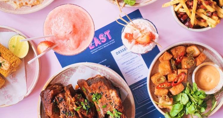 East River Allerton Road Restaurant
