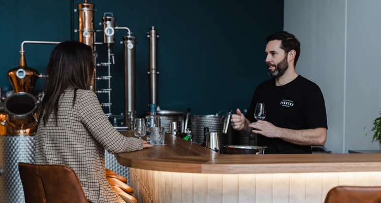 Finders Distillery | Best Distilleries In Sydney | DesignMyNight