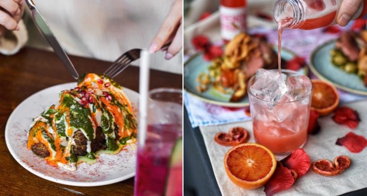 Maray Allerton Road Restaurants