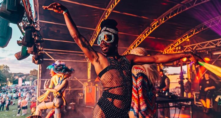 Mighty Hoopla best london festivals
