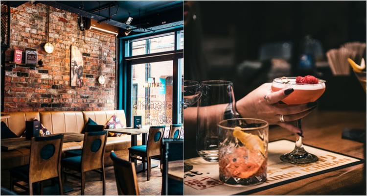 Santeria | Belfast Dog-Friendly Bars | DesignMyNight