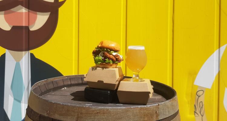 Sauce Brewing Co | Sydney's Best Breweries | DesignMyNight