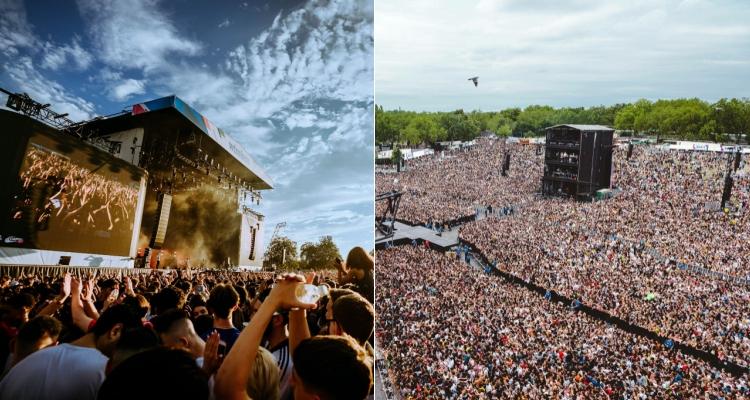 wireless london festival