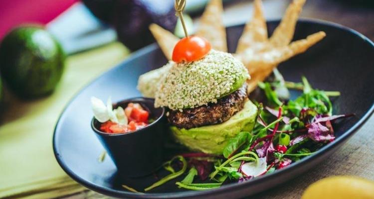 Avo Avo Glasgow Avocado Restaurant