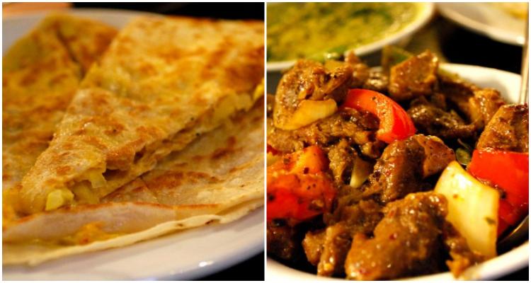 Papaya UK's best Sri Lankan restaurant