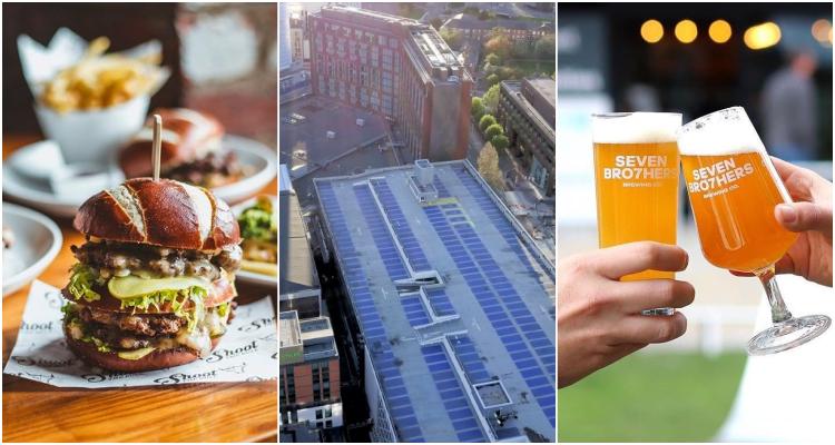 Multistories Leeds summer pop-up