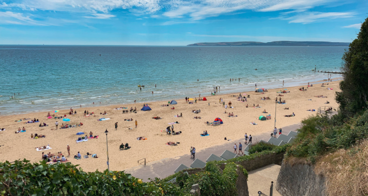 Bournemouth Best Seaside Towns UK   DesignMyNight