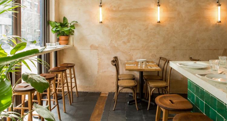 Bubala Spitalfields, London Restaurant Review | DesignMyNight
