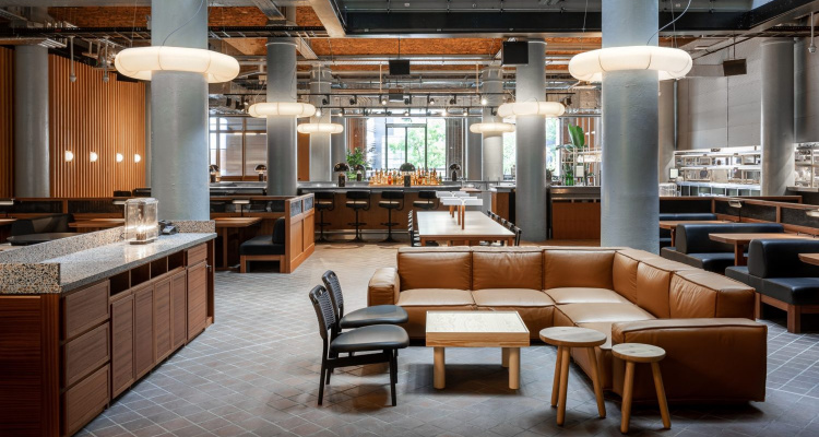 Ducie Street Warehouse Manchester Review | DesignMyNight
