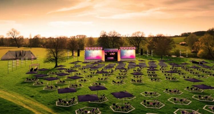 Best UK Festivals 2021 Estate Festival