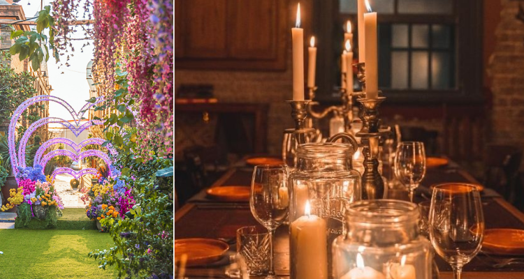 Private Dining at The Grounds in Sydney | DesignMyNight