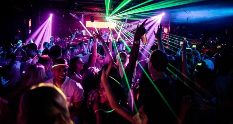 Infernos Clapham Club Reopening London