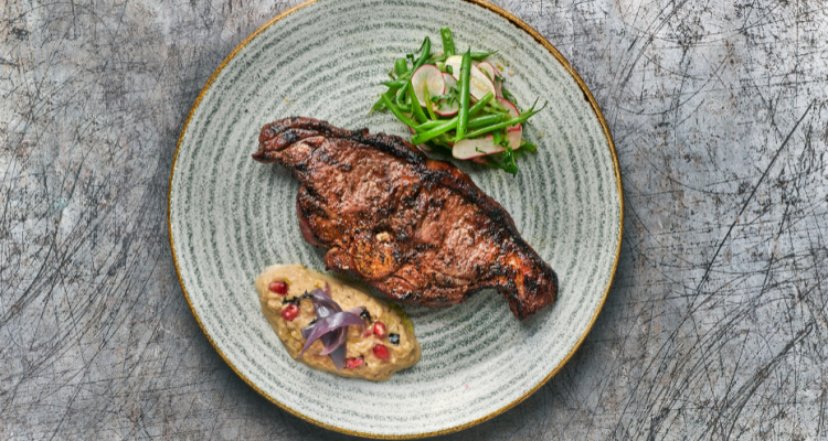 100 wardour street review restaurant soho