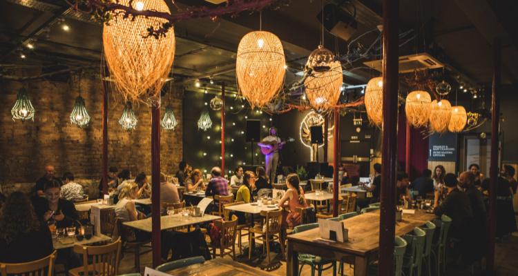 LEAF on Bold Street Restaurant Review   DesignMyNight