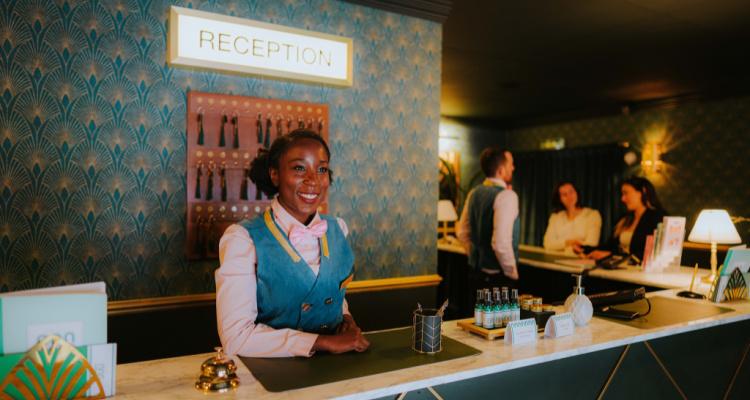 Backyard Cinema | Event Review London | DesignMyNight
