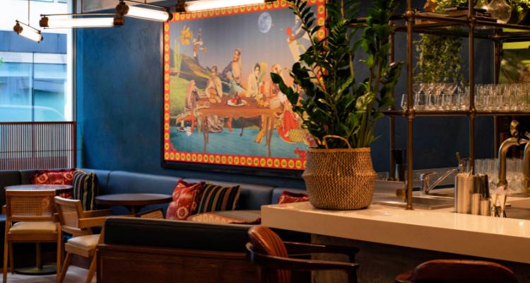 Pali Hill: Indian Restaurant Review   DesignMyNight