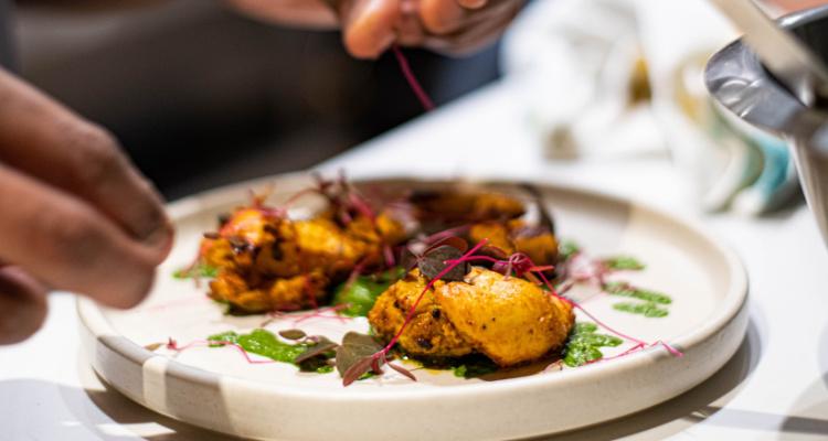 Pali Hill: Indian Restaurants In Central London   DesignMyNight