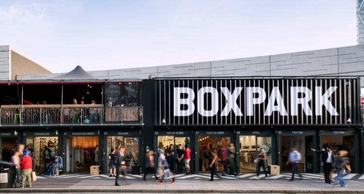 boxpark bristol opening