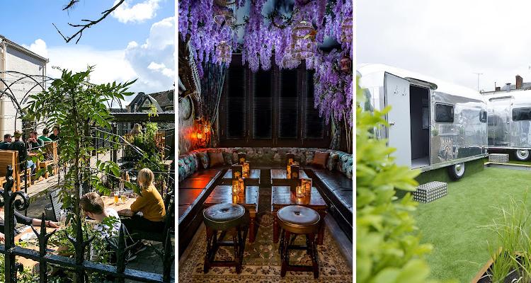 Bristol: UK Quirky Staycations | DesignMyNight