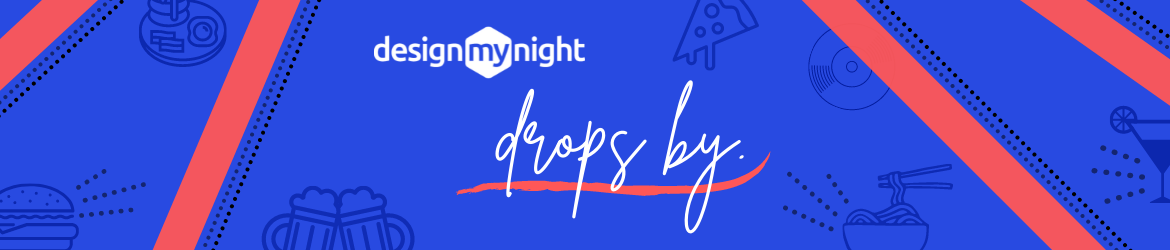 DesignMyNight Drops By: Holy Carrot London