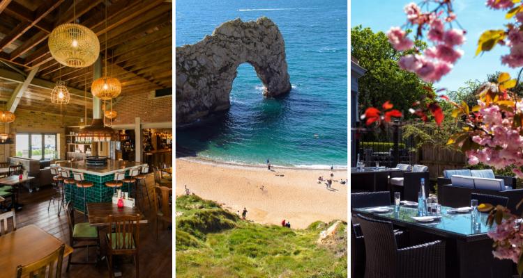 Dorset: Unique Romantic Getaways | DesignMyNight