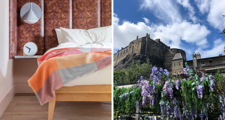 Edinburgh: Cheap Holidays UK | DesignMyNight