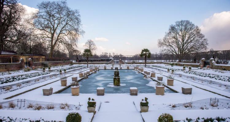 Kings Head Mayfair: Circular Walks London   DesignMyNight