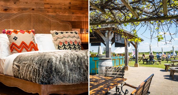Kent: Best Staycations UK | DesignMyNight