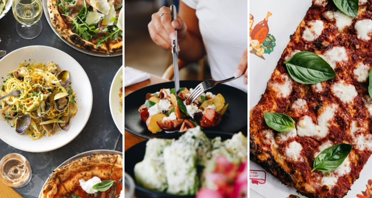 Restaurants Doing Takeaway | DesignMyNight