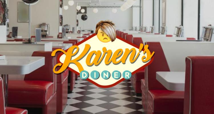 Karen's Diner Sydney CBD | DesignMyNight